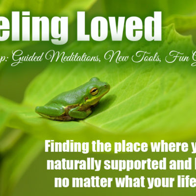 Feeling Loved graphic